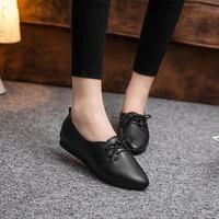 Giày Nữ Mũi Nhọn_GN22