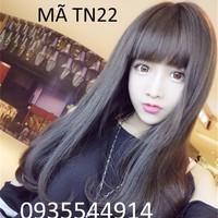 Tóc giả nữ hàn quốc TN22