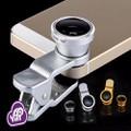 Lens Chụp Hình cho Điện Thoại 3 trong 1