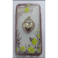 ỐP LƯNG SILICON DẺO mickey iphone 6,6s-p13