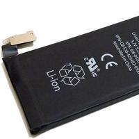 Pin điện thoại iphone 4 zin theo máy