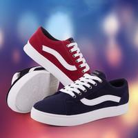Giày sneaker nam đơn giản và mạnh mẽ–GT7