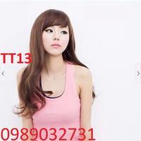 Tóc giả Hàn Quốc TT13