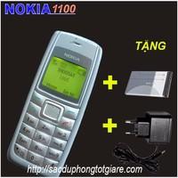Nokia 1100i Zin Pin Sạc Đầy Đủ