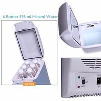 [ANNY] Tủ Lạnh Mini Di Động Cho Xe Hơi