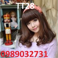 Tóc giả Hàn Quốc - TT28