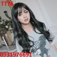 Tóc giả Hàn Quốc - TT76