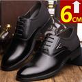 Giày tăng chiều cao - Sang Trọng, Lịch lãm - Mã G-234C