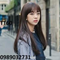 Tóc giả Hàn Quốc - TT60