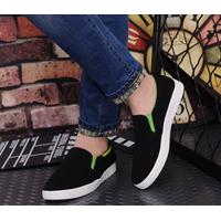 Giày Lười Đen Nam - MSTU56