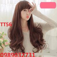 Tóc giả Hàn Quốc TT56