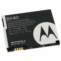 Pin Motorola V8 BX40