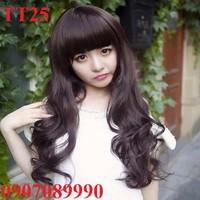 Tóc giả nữ - TT25