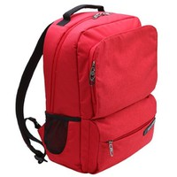 Balo laptop Simplecarry B2B01 Red