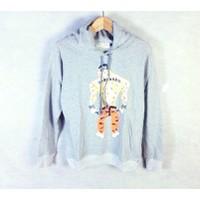 Áo hoodie tay dài