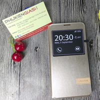 Bao da SamSung Galaxy Note 5 Thương hiệu Usams