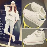Giày nữ dễ thương thời trang phong cách Hàn Quốc - SG0339