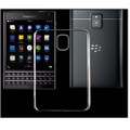 Ốp Lưng iONE Blackberry Passport silicon trong suốt
