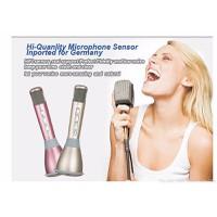 Micro Liền loa Karaoke K068