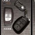 Bao da bọc chìa khóa ô tô Hyundai mẫu A