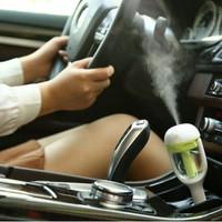 Máy Phun Sương tạo ẩm trên ô tô
