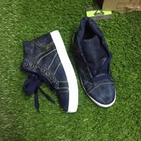 Giày Bốt Thời Trang - 3983