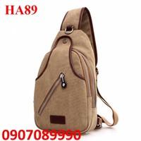 Túi đeo chéo nam - HA89