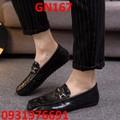 Giày lười nam Hàn Quốc - GN167