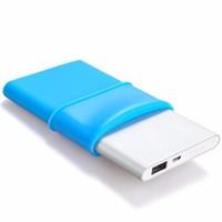 Case silicon bảo vệ Pin sạc dự phòng Xiaomi 5.000mAh