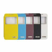Bao da Samsung-Galaxy S5 hiệu Jzzs đa màu