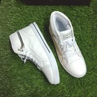 Giày Bốt Nam Cổ Cao - 4002