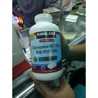 Glucosamine KIRKLAND chính hãng