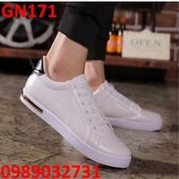 Giày lười mọi nam Hàn Quốc  - GN171