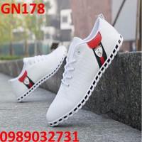 Giày lười mọi nam Hàn Quốc  - GN178