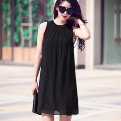 Đầm Suông Cao Cấp - Hàng Nhập