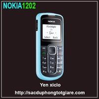 Nokia 1202 Men Zin Kèm Pin Xịn Và Sạc