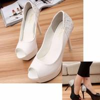 Giày cao gót nữ nhập khẩu GD419