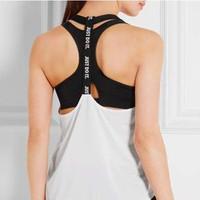 Chuyên cung cấp quần áo tập gym thể thao