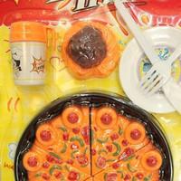 Mô hình bánh Pizza