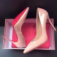 Giày cao gót loubutin