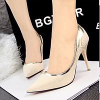 Giày cao gót nhập khẩu GD1140