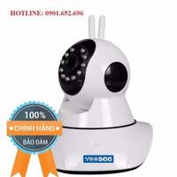 Camera không dây wifi yoosee chính hãng HD-720P