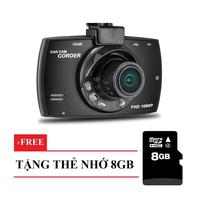 Camera hành trình Full HD DRV GRENTECH-Thẻ nhớ 8GB
