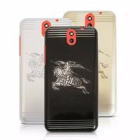 Ốp lưng nhựa HTC Desire 610 đính đá