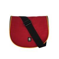 Túi đeo chéo Crumpler Innocent Bystander Messenger Bag Red