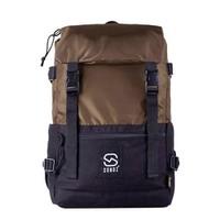 Balo laptop Sonoz Le Duo Backpack Brown-Black
