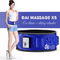 Đai Massage Giảm Mỡ