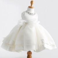 Đầm công chúa đính đá cực sang