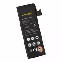 Pin điện thoại iPhone 5 hiệu Koracell dung lượng 1440mAh