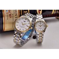 đồng hồ thời trang đôi longine 272